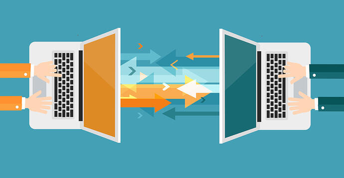 EDI / EDIFACT: der normierte Datenaustausch am Scheideweg