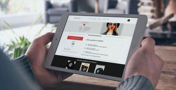Der stationäre Handel macht es vor – für mehr Personalisierung im Onlinehandel