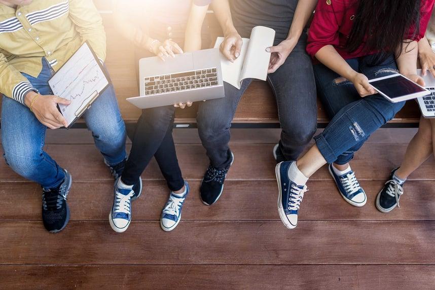Pulsen Integration tuntee oppilaitosten tarpeet