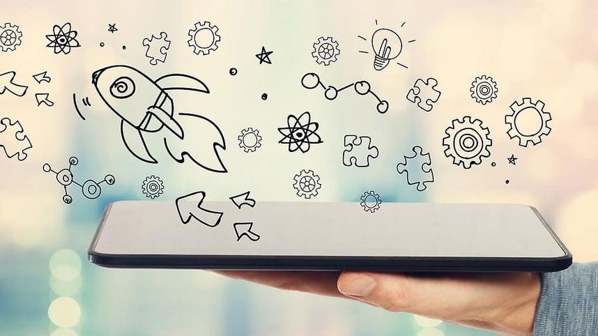 Käyttöoikeushallinta edistää Centrian digitalisoitumista