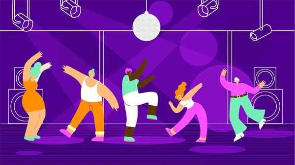 5 idei testate pentru petrecerea de firma