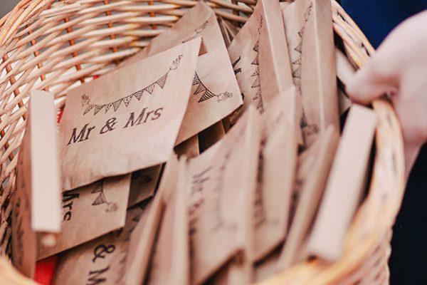 3 idei pentru o nunta speciala