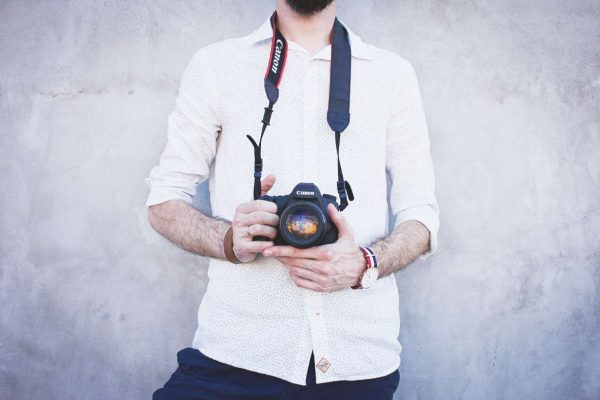 Cum ne alegem un fotograf pentru nunta?