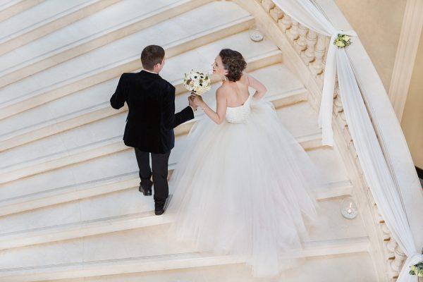 De ce este important sa mergi la cel putin un targ de nunti in 2019?