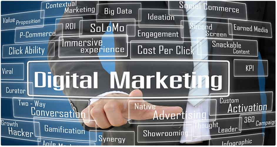 Complete Digital Marketing Strategy and Solutions to Increase Traffic, Leads and Sales through Website Marketing and SEO.