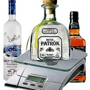 Liquor Inventory Systems Weighing Your Liquor Bottles