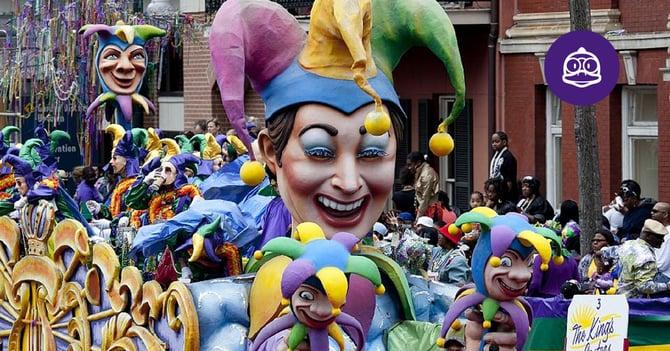 Mardi Gras | The ultimate creative marketing hub...