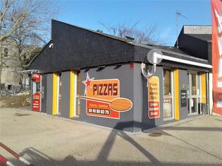 Comment la pizzeria Tireau a augmenté son chiffre d'affaires en gagant du temps ? Decouvrez le distributeur automatique de pizzas 2020