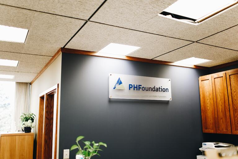 PHF office closed to public until further notice