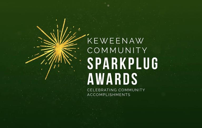 PHF Nominated for Spark Plug Award
