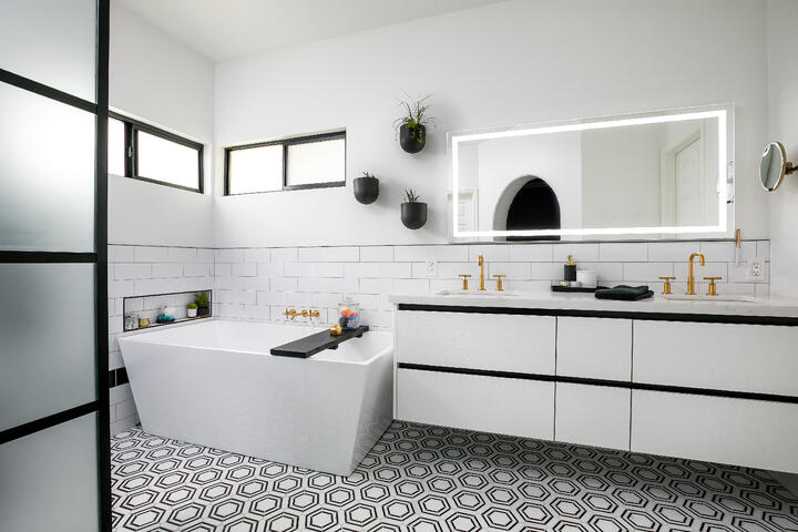 The Key to a Successful Bathroom Remodel? Having a Plan