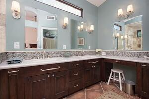 Phoenix Design/Build Bathroom Remodel Contractor