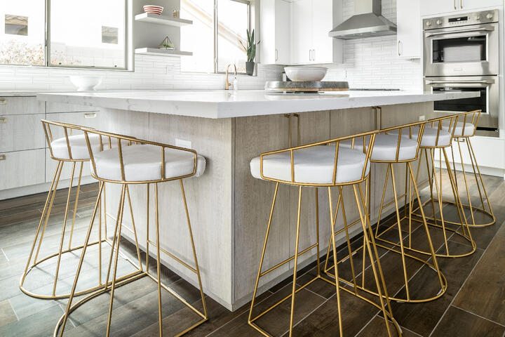 Where's the Love? Is it Time for a Design-Build Kitchen Remodel?