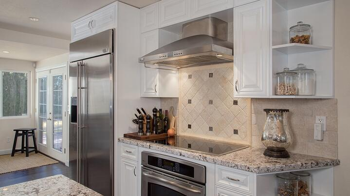 Scottsdale Kitchen Remodeling: Maximize Functionality in a Small Space