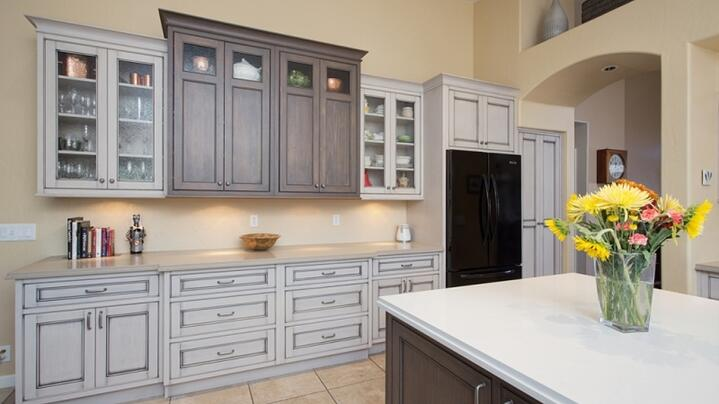 Tips to Surviving a Kitchen Remodel