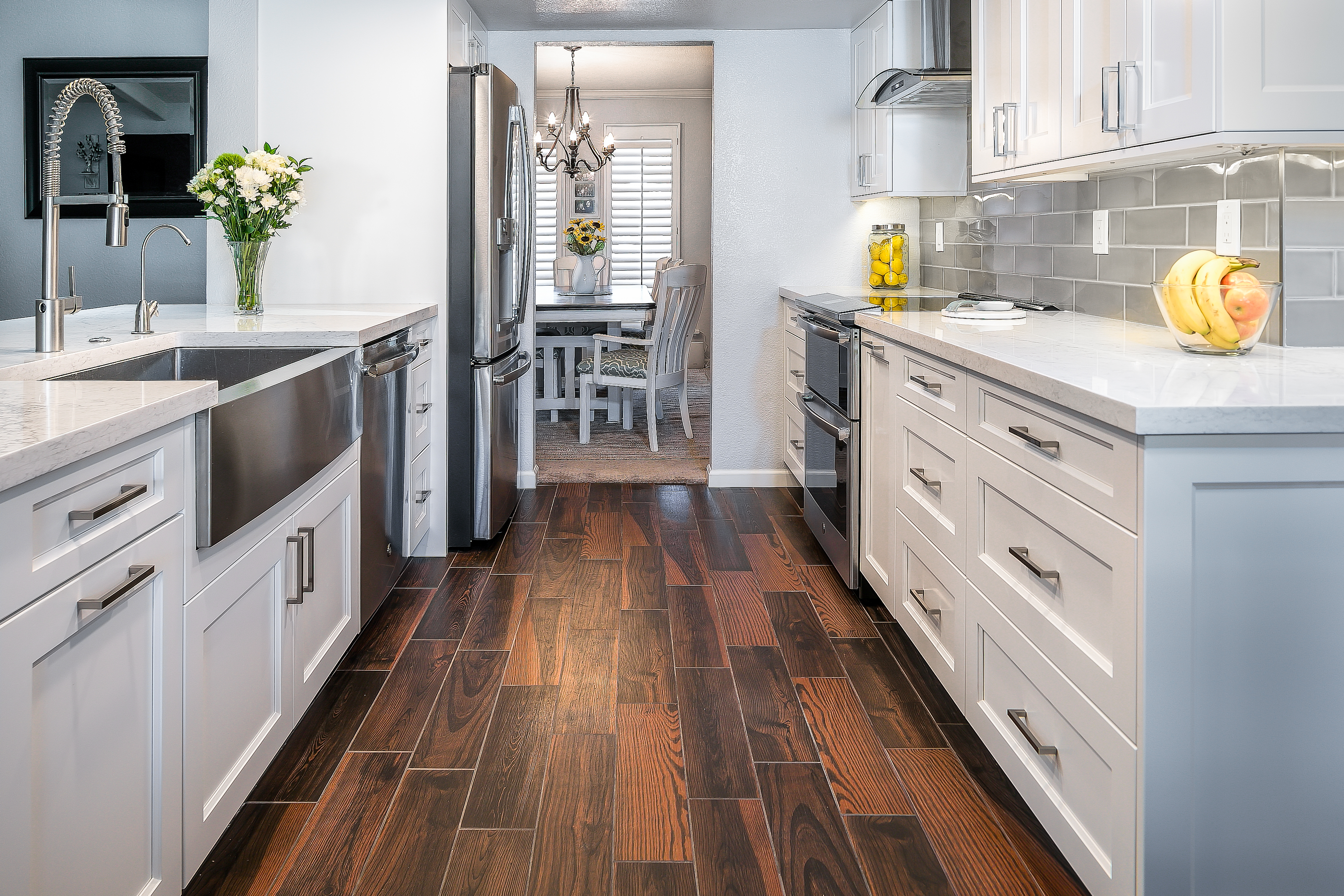 Smart Space Planning for the Kitchen- What You Need to Know