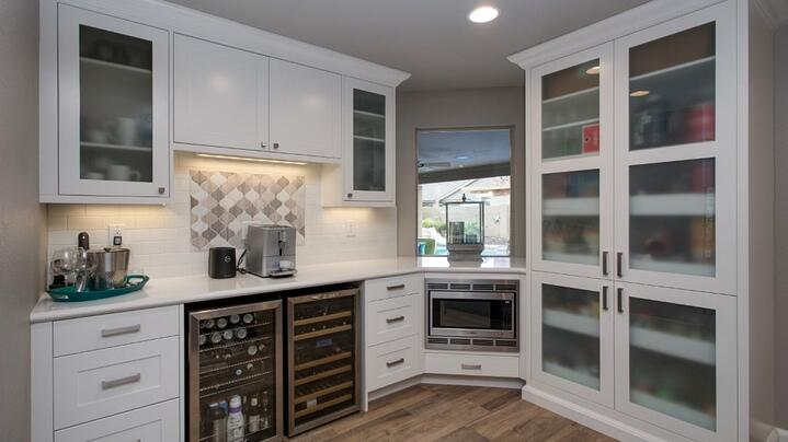 Kitchen Remodeling: Things to Consider