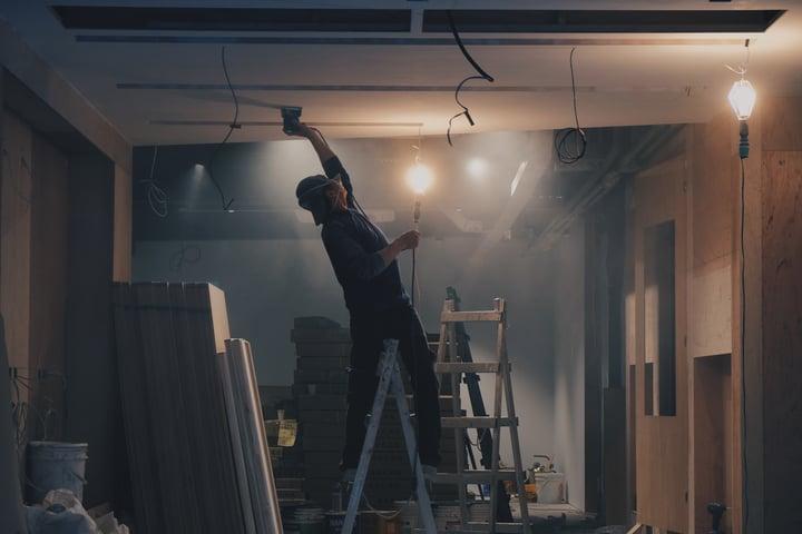 5 Sanity-Saving Tips: Living Through a Design Build Home Remodel
