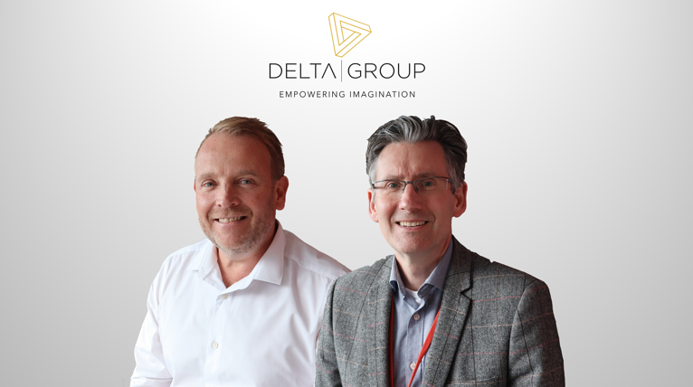 DELTA ANNOUNCE RECORD SALES AND APPOINT TWO SENIOR STAFF MEMBERS