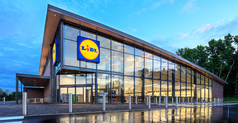 The Delta Group Announce Retention of Lidl GB Account