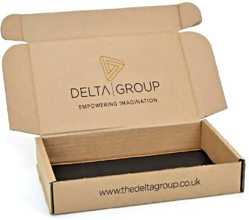E-commerce Packaging from The Delta Group