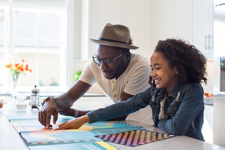 How to Find Your Calling: What Parents Can Do to Help Their Children