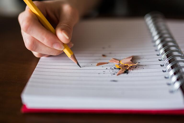 Trying to Figure Out Your Career Purpose? Use Expressive Writing — Seriously.