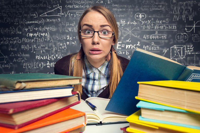 College Advice for Freshman: Four Things You Should Consider This Fall