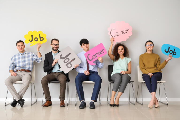 Career vs a Job: What's the Difference?