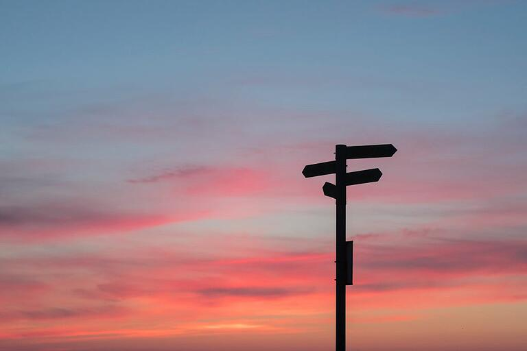 Choosing a Career Path: Six Things You Should Try