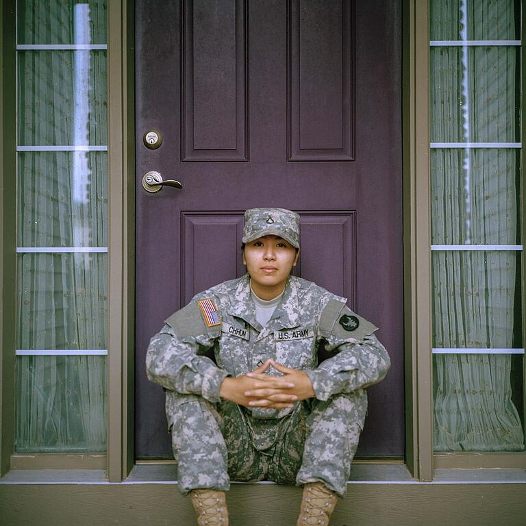 How Do I Transition From Military to Civilian Life?