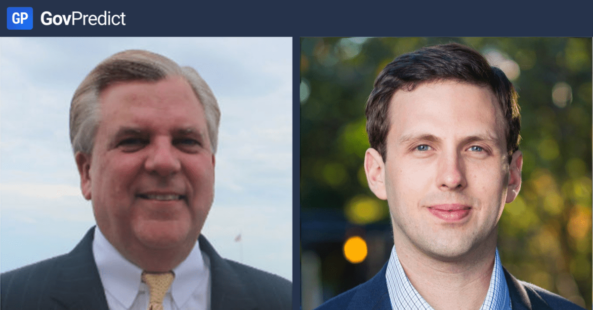 GovPredict CEO Announced as Newest ACCF Policy Leader Alongside Michael Roman