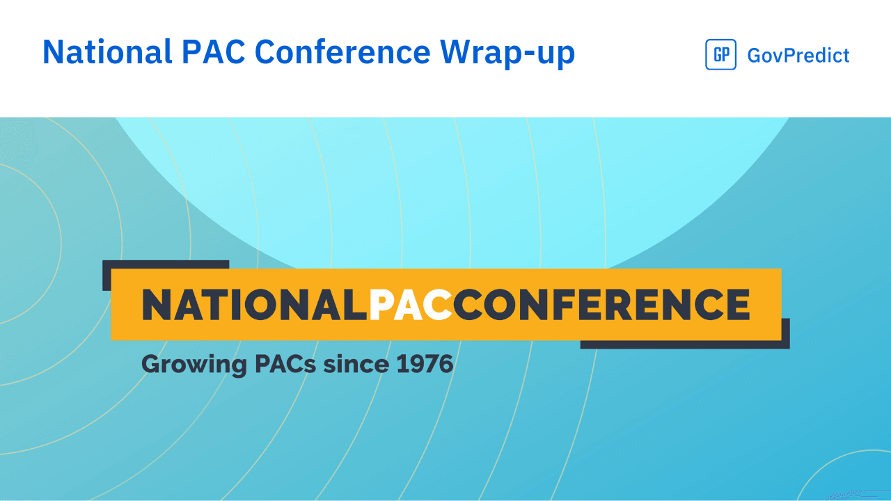 2019 Public Affairs Council National PAC Conference in Miami – What'd You Miss?
