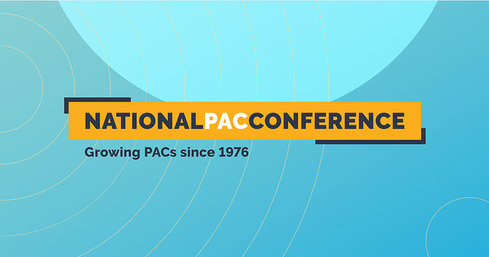 Heading to Miami for the 2019 National PAC Conference? Confab to Aid Industry Trends, PAC Growth, Compliance & Networking