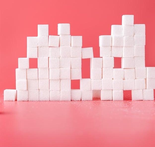 Hoe zit het met suiker
