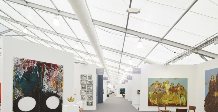 3 Resources Art Galleries SHOULD Prioritize to Drive Sales at Art Fairs