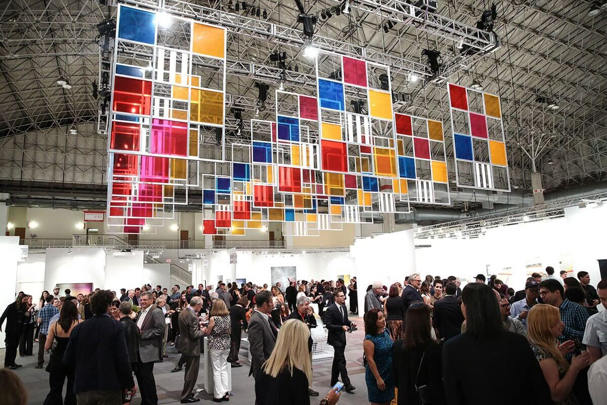 Software is Eating Everything… BUT the Art World