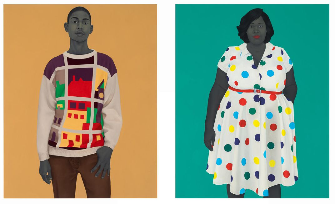 5 Black Artists Work to See Right Now