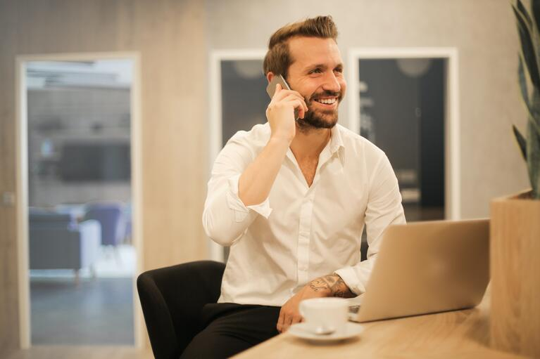 5 Keys To Building Momentum In Remote Teams