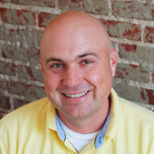 Bryce Raley blog author The Content Squad