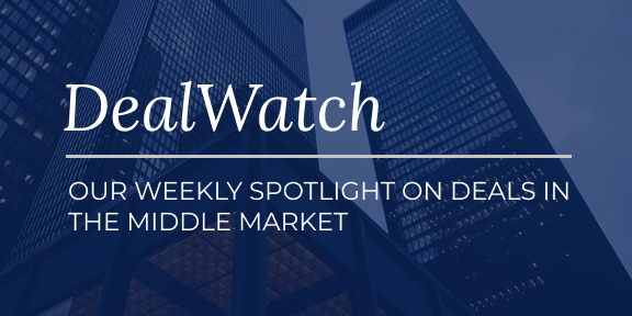 DealWatch for the middle market