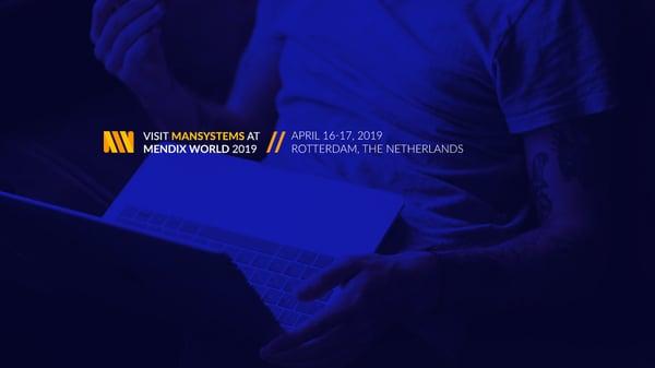 MxHacks: 24-uurs hackathon tijdens Mendix World 2019