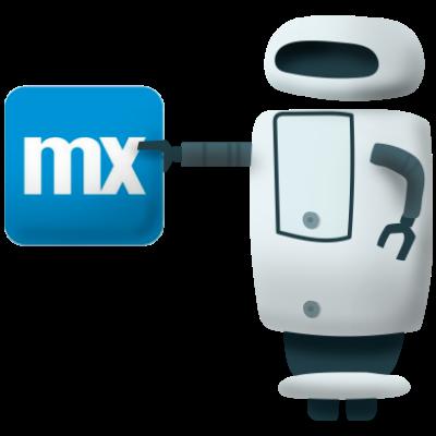 Mendix header