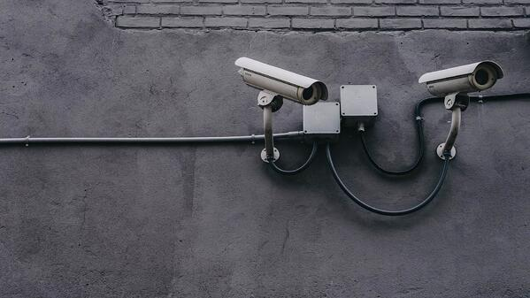 Big data - Big Brother is watching you!