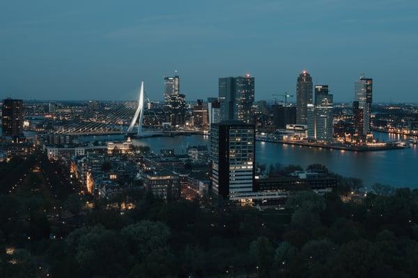 Hoe het Mendix Platform bijdraagt aan de digitale transformatie van de Gemeente Rotterdam