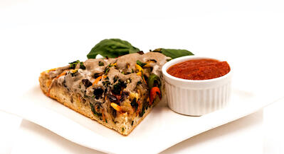 VOrganic Plant-Based Vegan Herb and Cheese Sauce