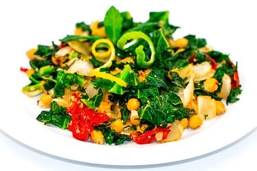 Lemon-Coconut-Chickpea-Kale-4-865x577