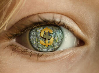 Money-Greed-Eyes-Spiritual-Materialism-Assuaged-865x637