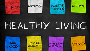 11 tips for Cancer Patients and Survivors healthy living