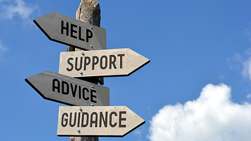 Help support advice guidance ease pressure volunteer opportunities for covid-19